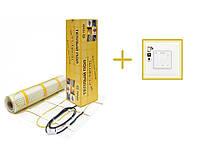 Нагрівальний мат In-Therm 2330w (11,6 м. кв.) + Wi-Fi регулятор