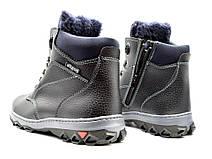 Ботинки подростковые зимние 36 размер, фото 2