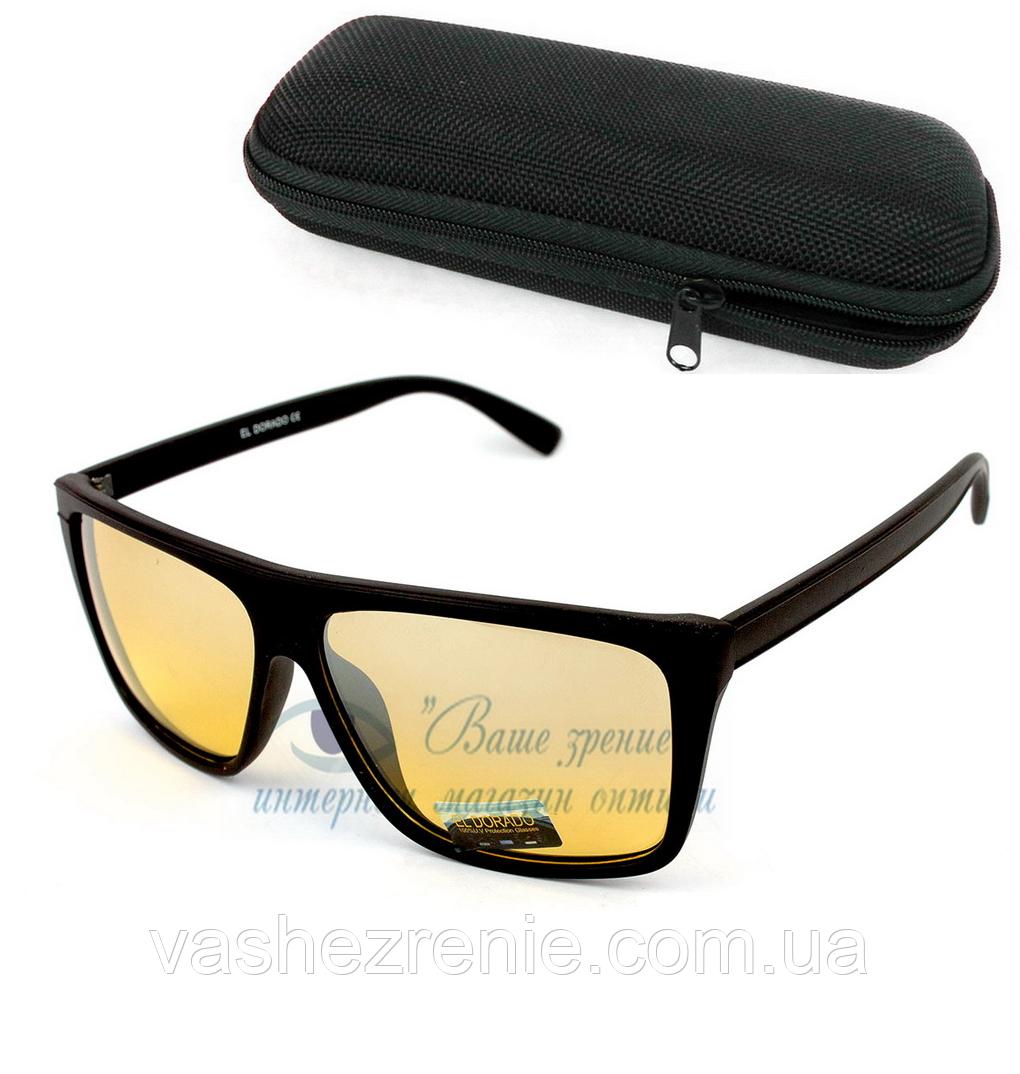 Очки для водителей Eldorado Polarized 6482