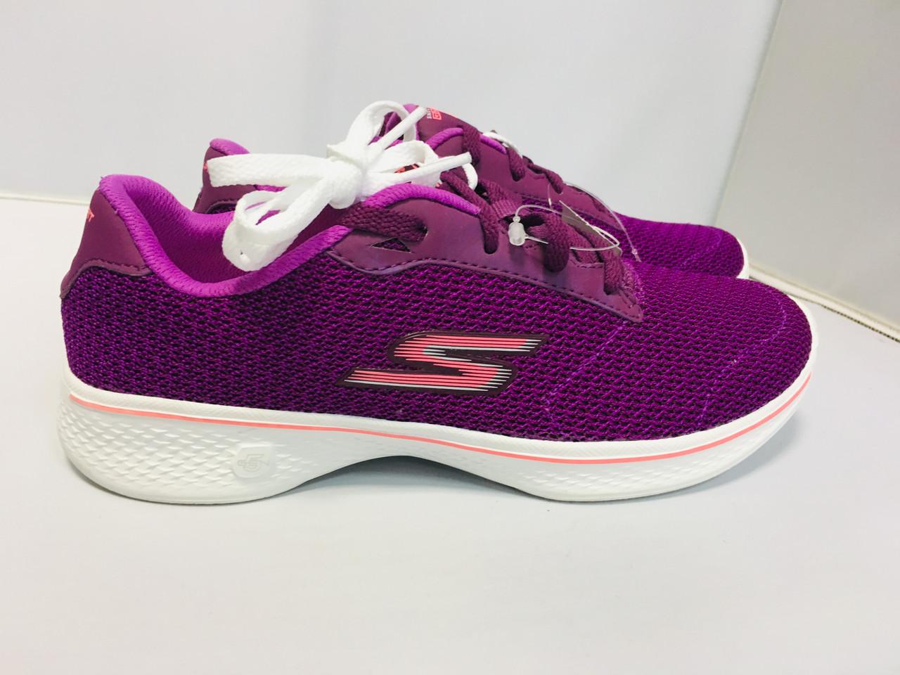 Женские кроссовки Skechers Gowalk 4, 35,5 размер