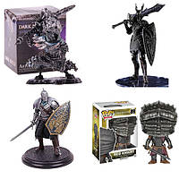 Коллекционные фигурки и Фанко поп Dark Souls Темные Души