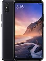 """Смартфон Xiaomi Mi Max 3 4/64Gb Black, 8 ядер, 12+5/8Мп, 6.9"""" IPS, 2 sim, 4G, 5500мАh, фото 1"""