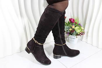 Зимові чоботи Lolanic 12