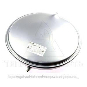 Расширительный бак круглый Baxi | Westen 8 л. - 5663880, 760702/810