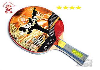 Тенісна ракетка Karate 4* Giant Dragon