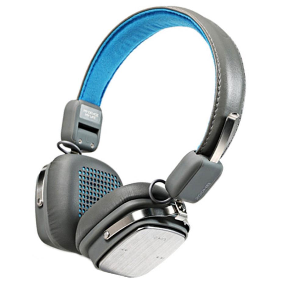 Bluetooth наушники  Remax RB-200HB (Blue)