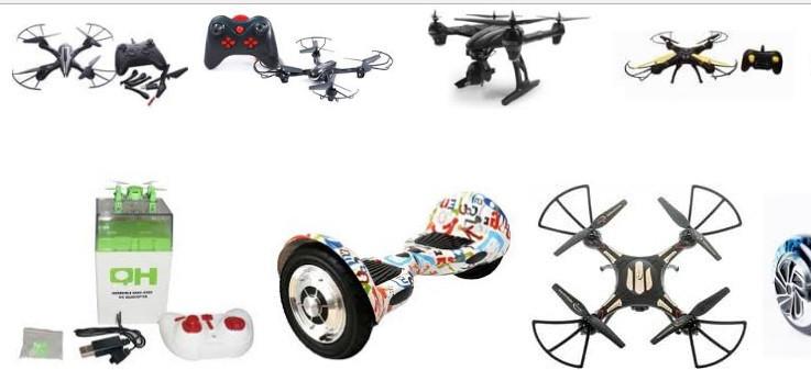 Ремонт детских игрушек, электромобилей, квадрокоптеров