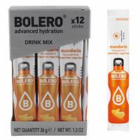 "Растворимый напиток Bolero Sticks ""Мандарин"" со стевией, 3 г"