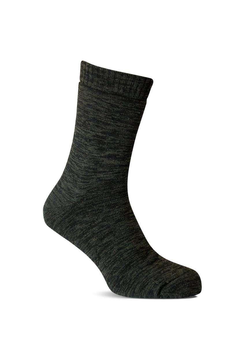 Носки махровые мужские Лео Махра Меланж
