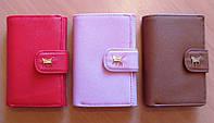 Бумажник + кейс для телефона Choo cat, 13.5 х 9.5 см.
