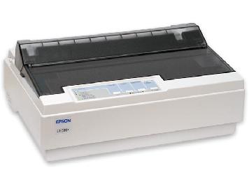 Матричный принтер Epson LX-300+