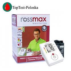 Тонометр RossMax MB 321