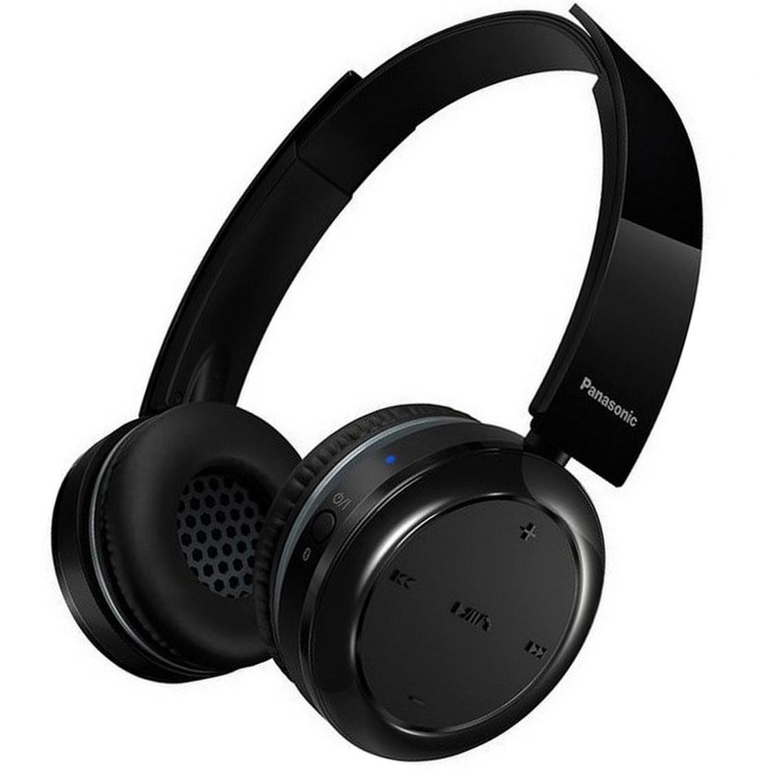 Bluetooth наушники-гарнитура Panasonic RP-BTD5E-K