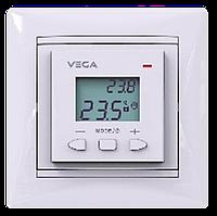Програмований терморегулятор Vega LTC 070 - Україна, фото 1