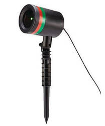 Лазерная установка Kronos BabySbreath Star shower Laser Light 908