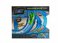 Автотрек трубопроводные гонки Chariots Speed Pipes 37 деталей R131942