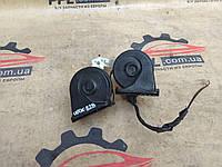 Chevrolet Orlando 2010- сигнал звуковой клаксон гудок 0055306