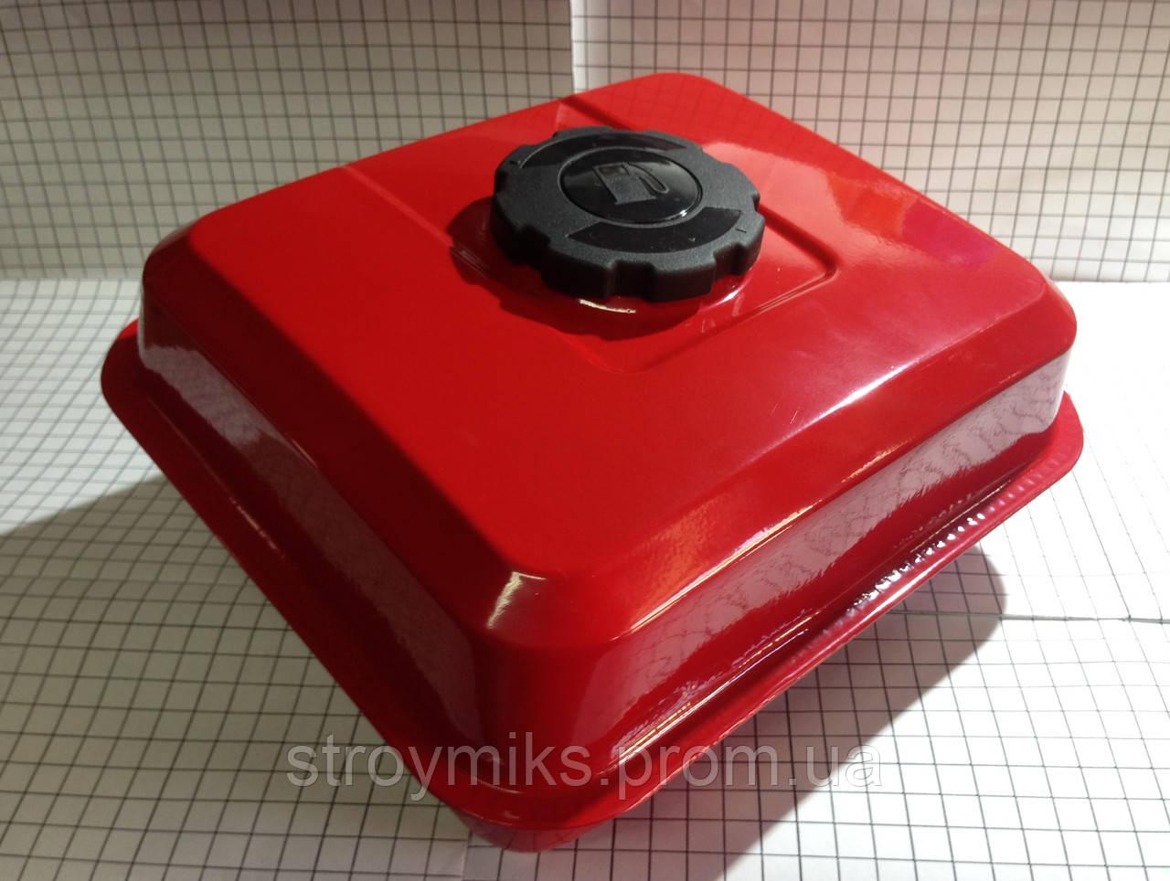 Бак топливный  двигателя мотоблока 168/170F