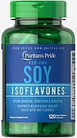Puritan's PrideNon-GMO Soy Isoflavones 750 mg 120 caps