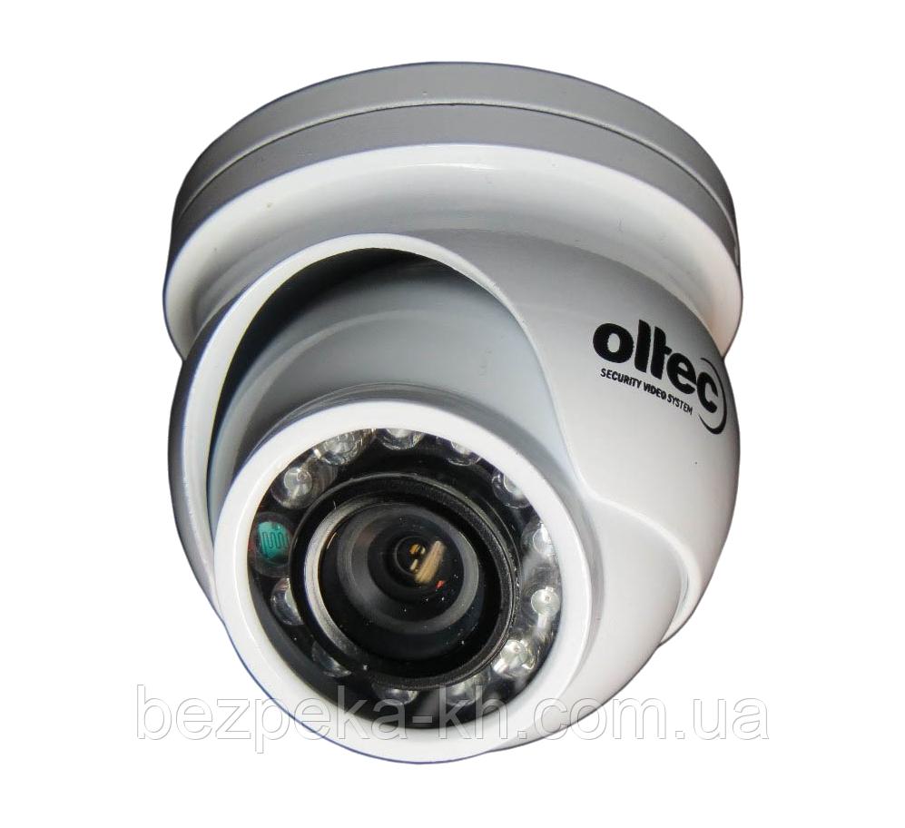 Видеокамера MHD Oltec HDA-902D