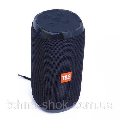 Портативная Bluetooth-колонка SPS UBL TG-152, с функцией радио, speakerphone