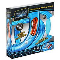 Автотрек трубопроводные гонки Chariots Speed Pipes 27 деталей SKL11-131940
