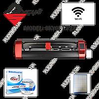 Режущий плоттер SkyCut V24 с автоматическим считыванием меток
