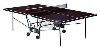 Теннисный стол уличный Compact Street g-str2