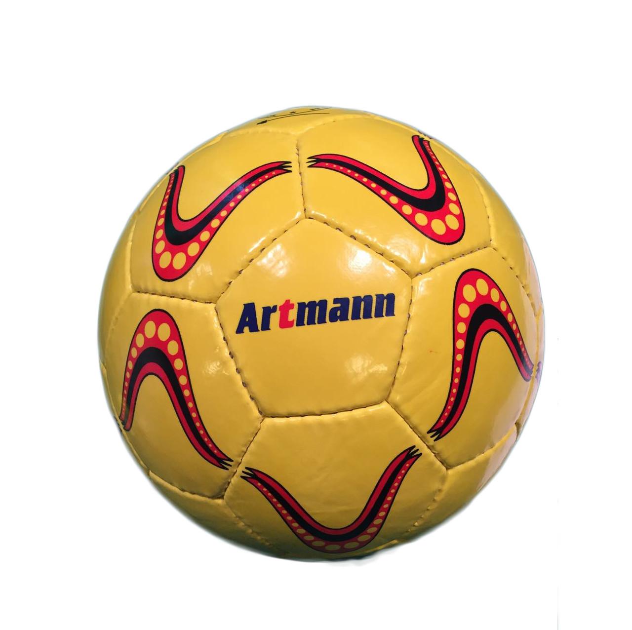 Футбольный мяч ARTMANN (1124)