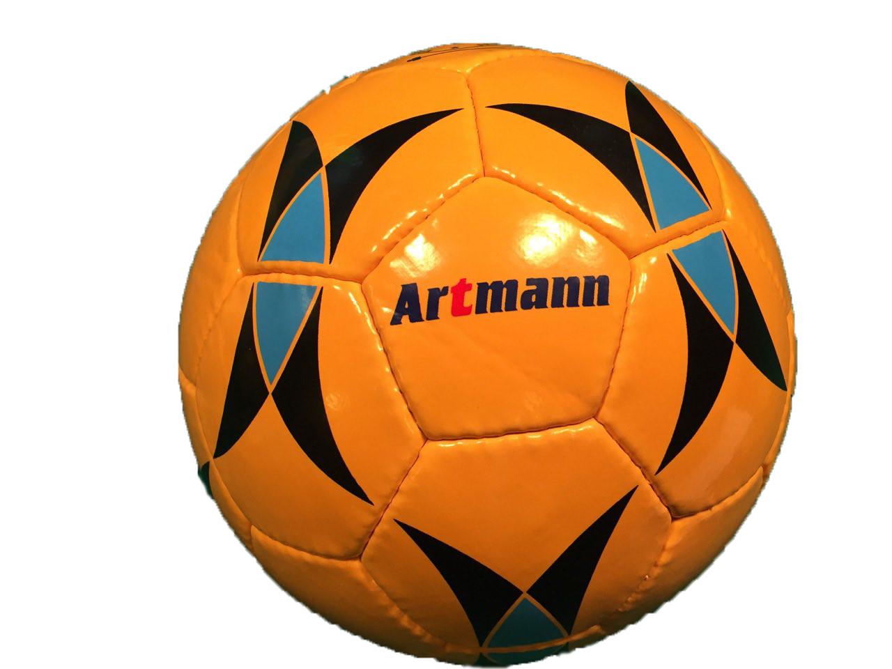 Футбольний м'яч ARTMANN (1130)