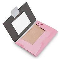 Матирующие салфетки с зеркалом Ottie Oil Control Blotting Paper With Mirror, фото 1