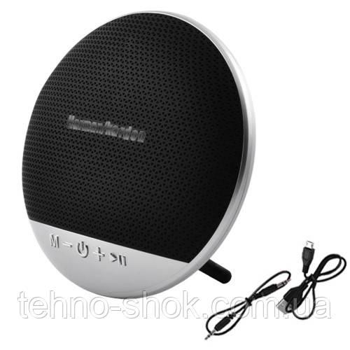 Bluetooth-колонка V3 BASS SUBWOOFER TWS (HARMON STYLE), c функцией speakerphone