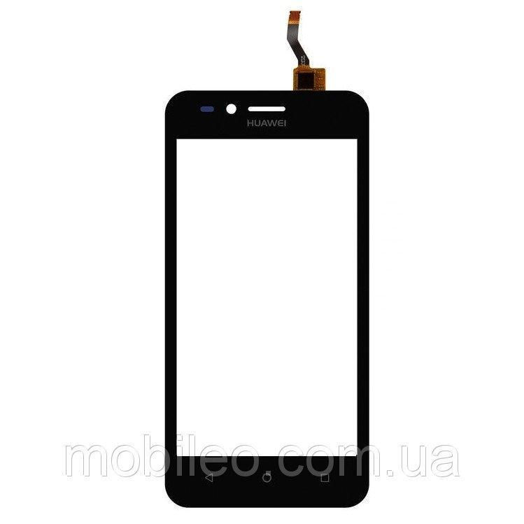 Сенсорный экран (тачскрин) Huawei Y3 II LUA-U03 U23 L03 L13 L23 3G версия black