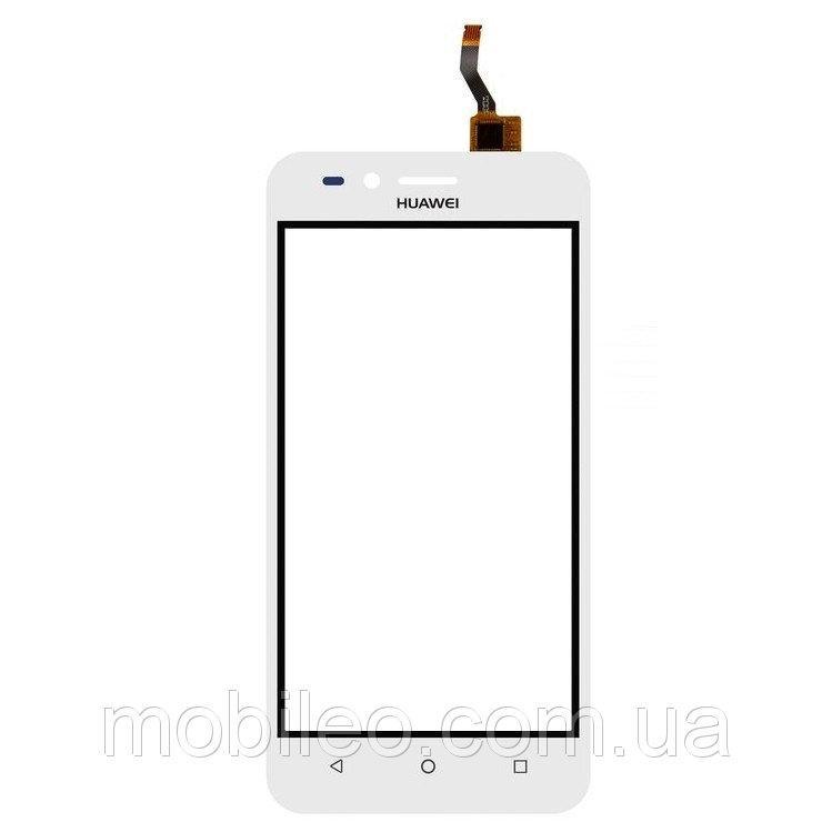 Сенсорный экран (тачскрин) Huawei Y3 II LUA-U03 U23 L03 L13 L23 3G версия white