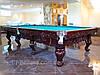 Більярдний стіл Royal 10ф ардезія 38мм 2.8 м х 1.4 м, фото 4