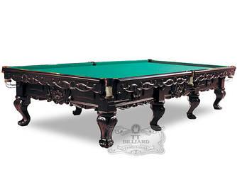 Бильярдный стол Royal 12ф ардезия 45мм 3.6м х 1.8м