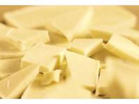 Белый колотый шоколад 27% Украина, 1 кг