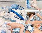 [ОПТ] Многофункциональная массажная электрощетка для тела Spin Spa Brush, фото 3