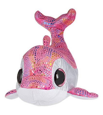 Мягкая игрушка дельфин Sparkles, фото 2