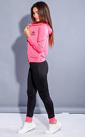 Костюм спортивный для фитнеса женский