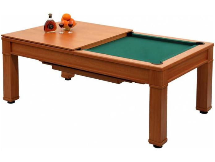 Більярдний стіл для піраміди Remo 7 футів 7ф дсп 2.0 м х 1.0 м