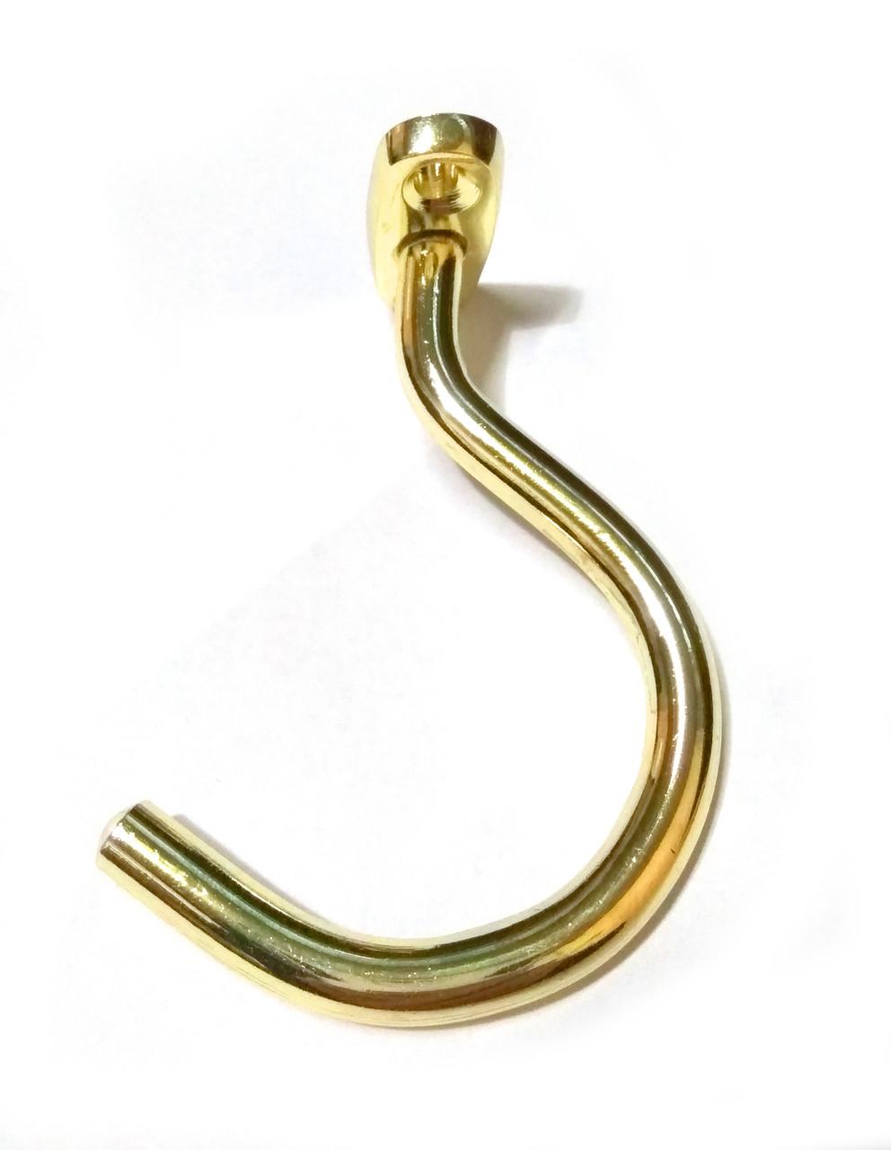 Крюк для треугольника Gold