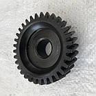 Шестерня привода вентилятора 236-1308104-Б2 двигателя ЯМЗ 236,ЯМЗ-236М2,ЯМЗ 236Д,ЯМЗ 238М, фото 2