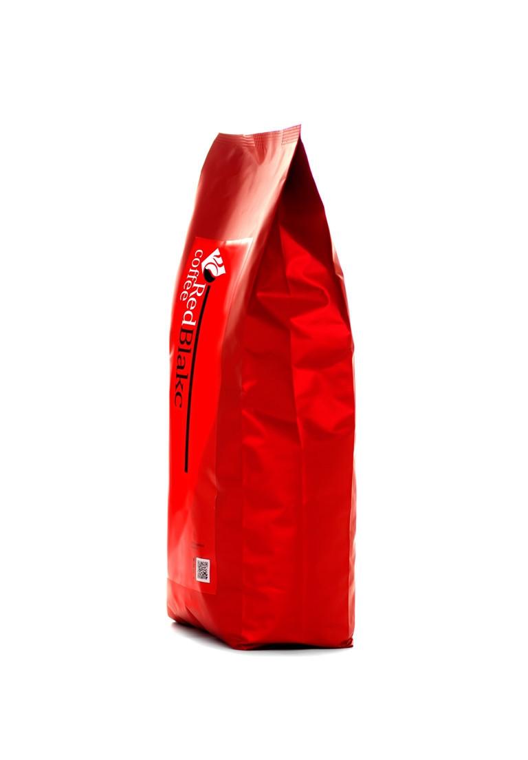 Кофе Миндаль RedBlakcCoffee в зернах 1000 г 2