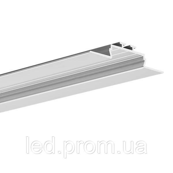LED-профиль OPAC-30