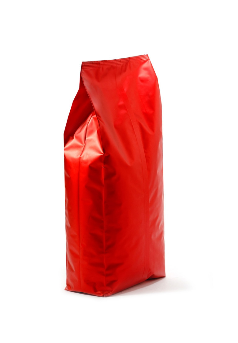 Кофе Топленое молоко RedBlakcCoffee в зернах 1000 г 4