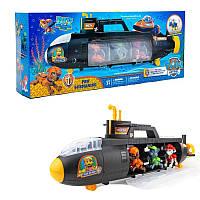 """Игровой набор Щенячий патруль """"Подводная Лодка"""" Paw Patrol XZ-871"""