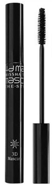 Объёмная тушь для ресниц Missha The style 4D mascara