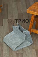 Сапожок обогреватель для ног (ТРИО)