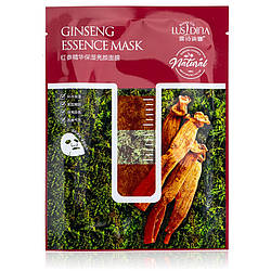 CMD-73 Маска для обличчя з екстрактом червоного женьшеню (зміцнююча, омолоджуюча)